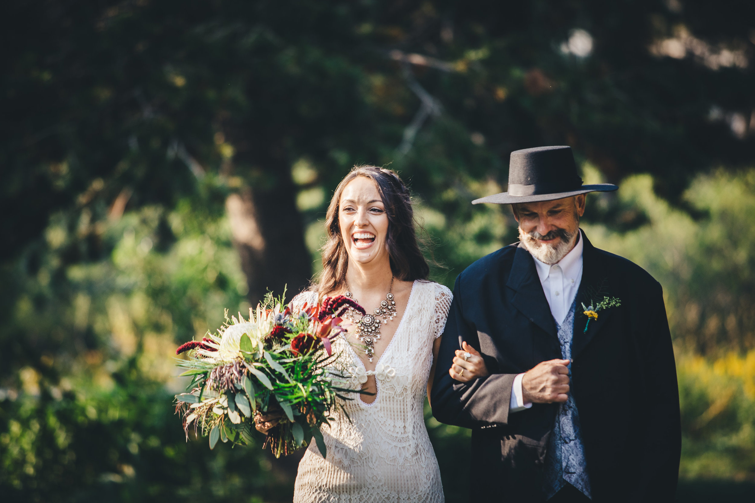 bridal bouquet tahoe wedding bloom generation