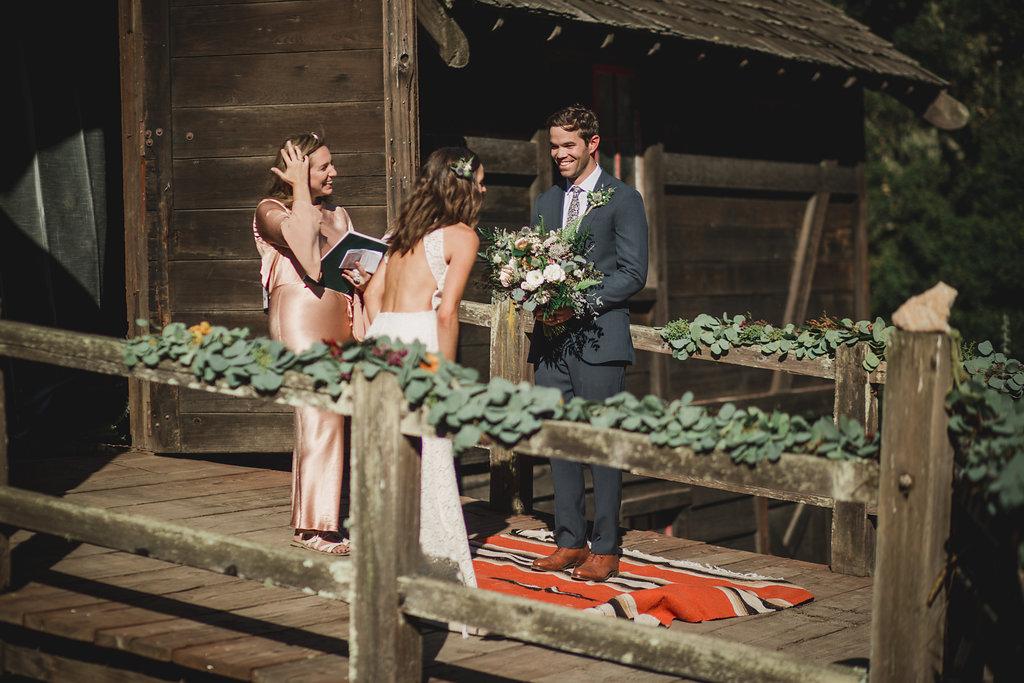 getting married florist floral design san gregorio california