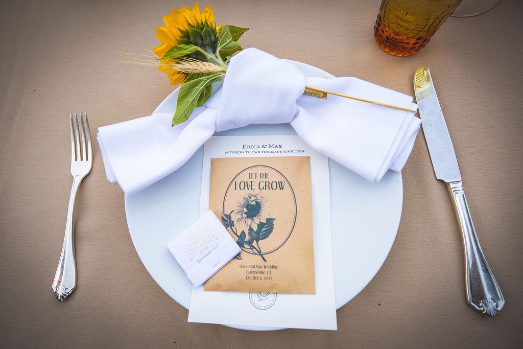 wedding details floral design gina baiamonte bloom generation