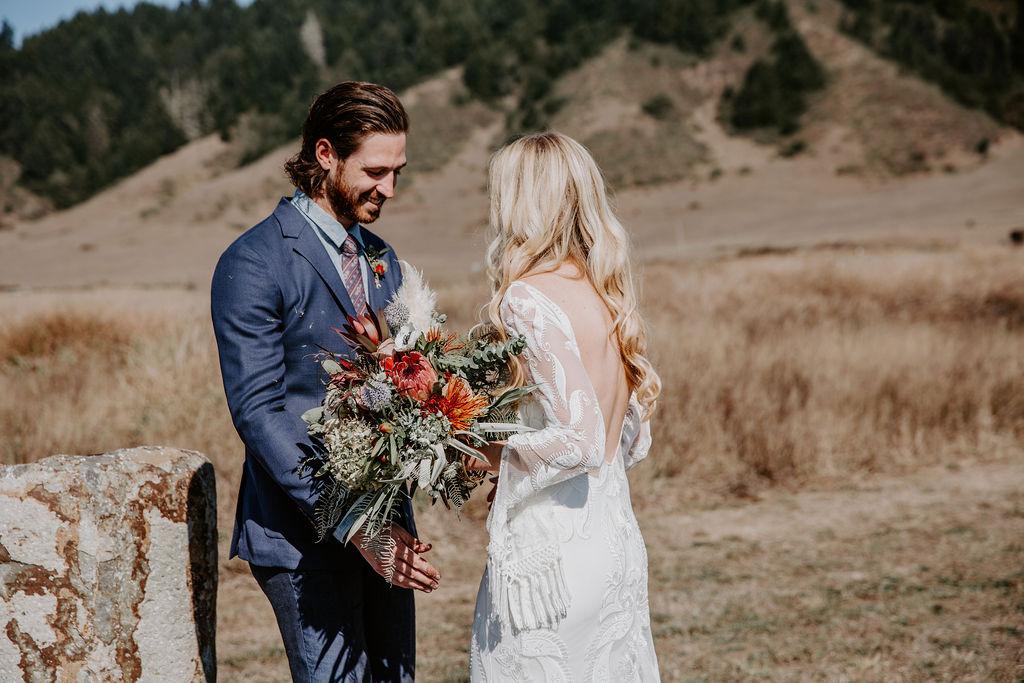 Wedding of Dreams Mendocino Bloom Generation