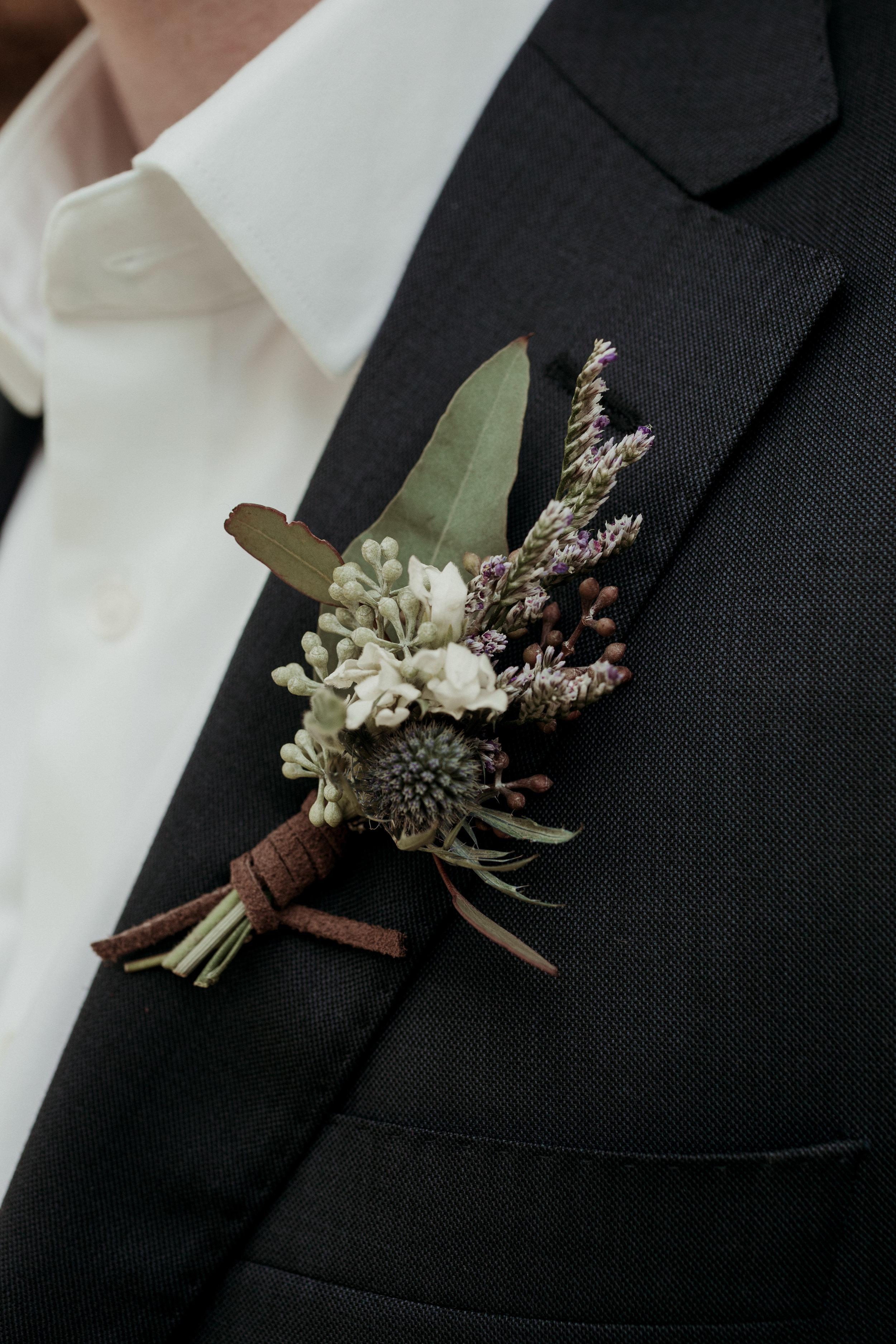 boutennieres wedding flowers bloom generation