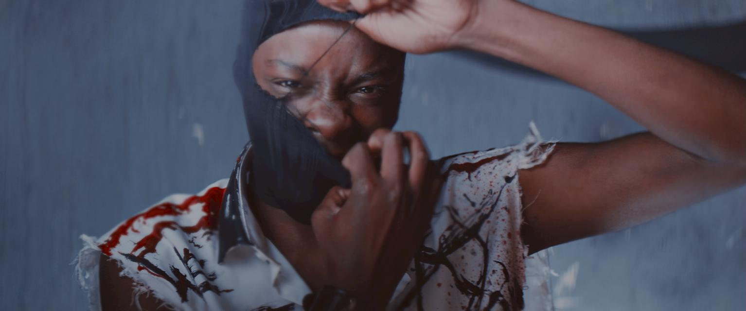 Lola Onasanya as  Punk Girl