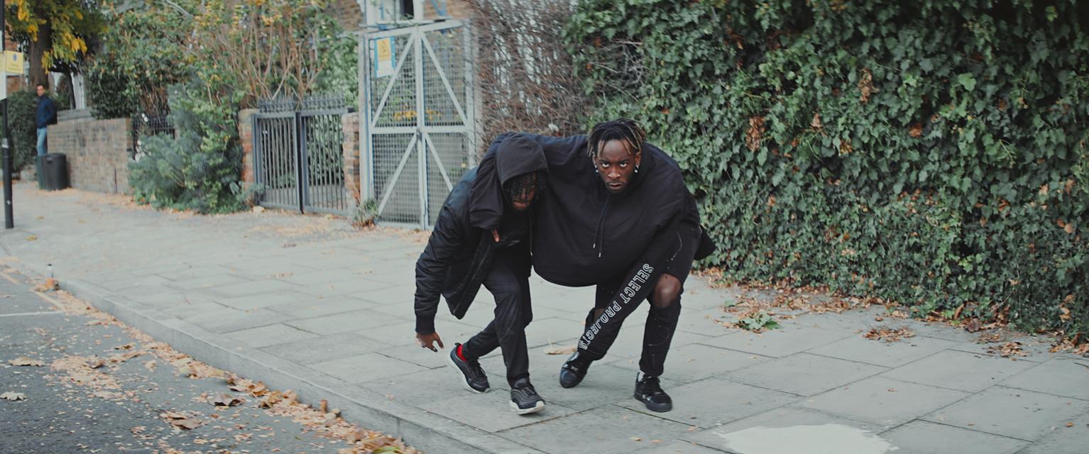 Florian Kabasubabo & Mikiel Donovan