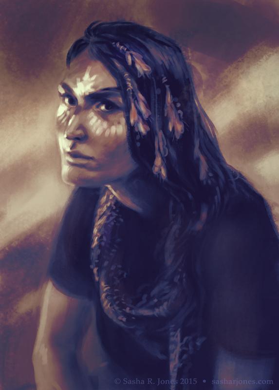 Owen Sketch