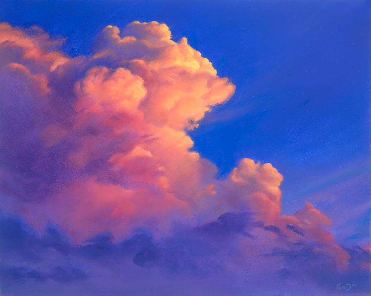 Copy of Sky Study III