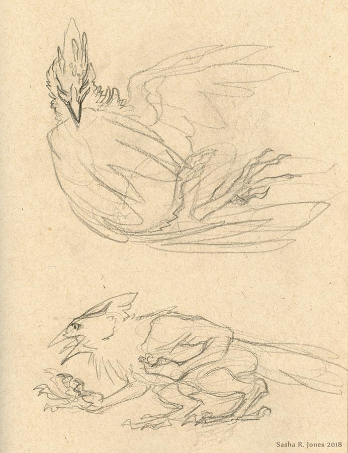 Coalesce Sketches