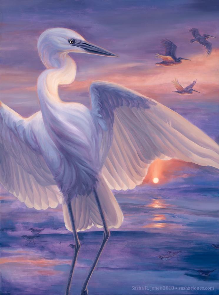 Copy of Dawn Heron