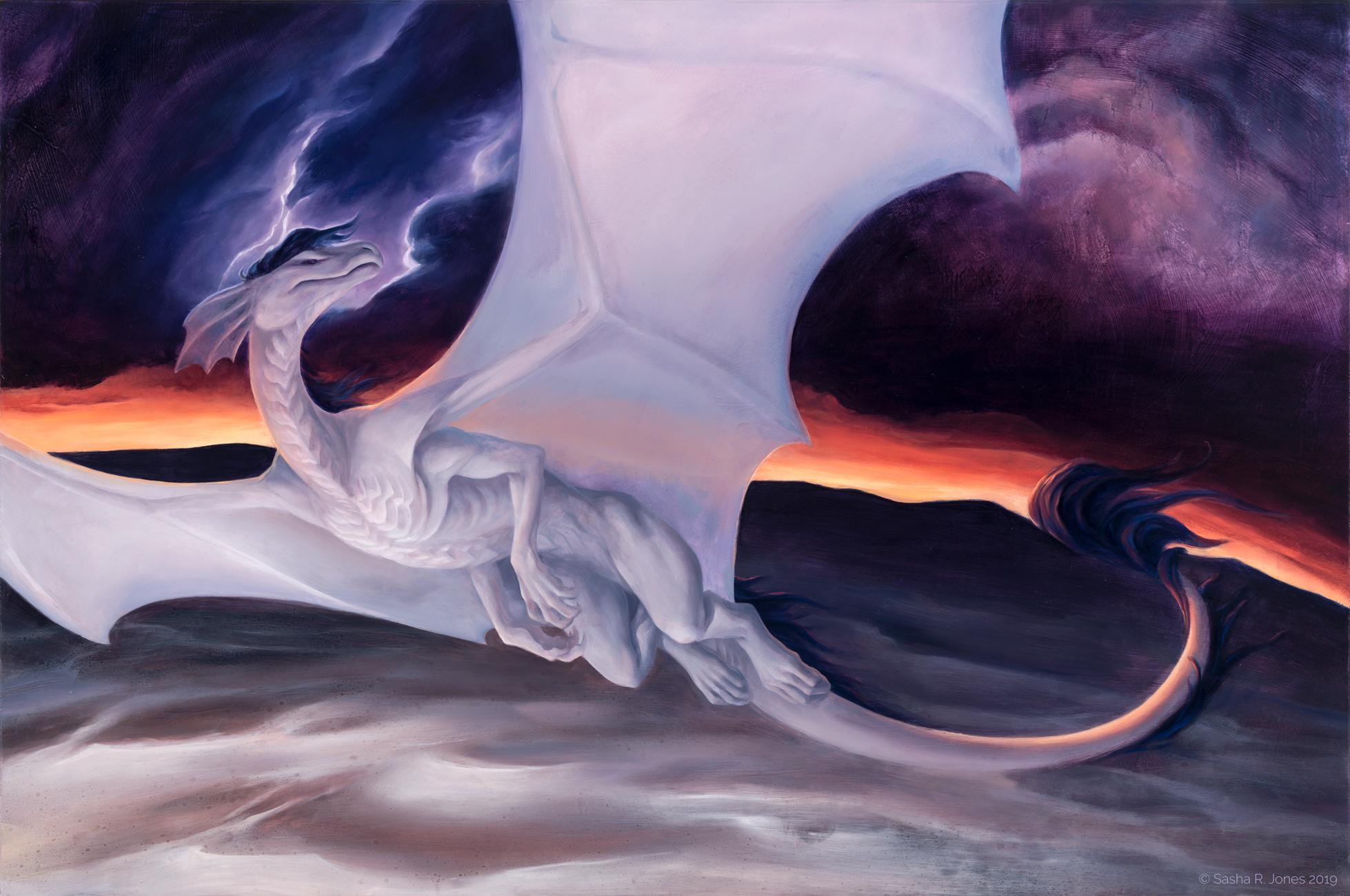 Copy of Stormflight