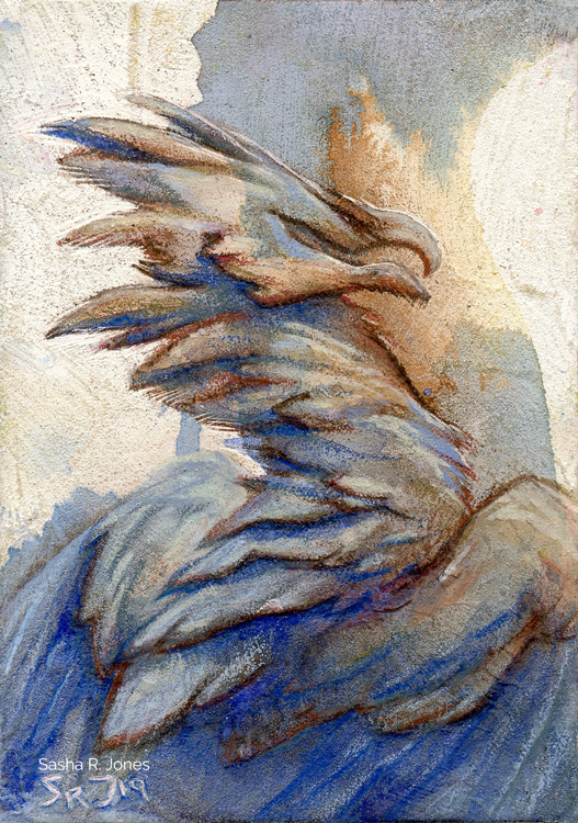 Featherbeast