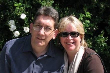 Paul & Jocelyn Gracza