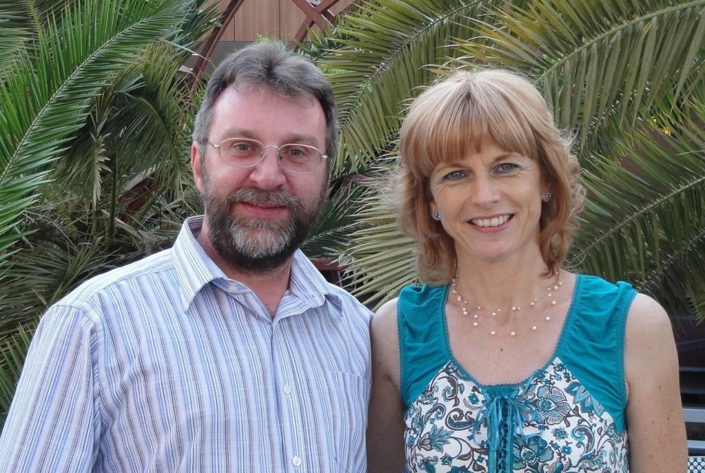 Harry & Margitta Schuster
