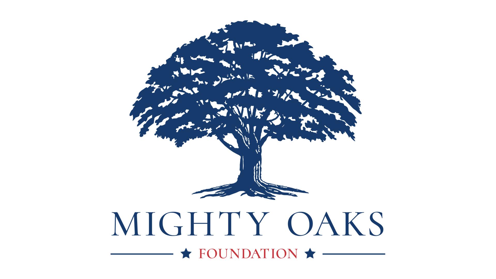 Mighty Oaks Foundation