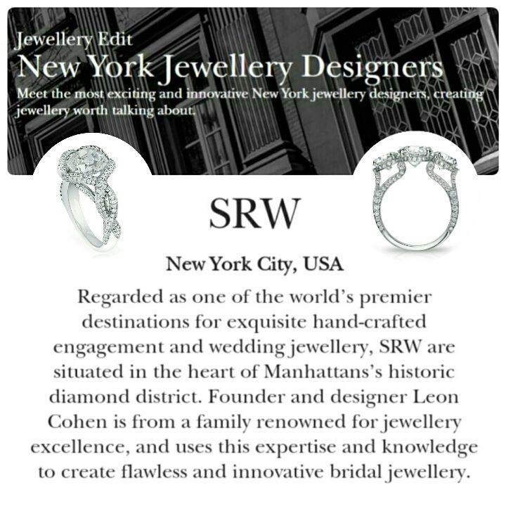 JewelStreet.com | New York Jewellery Designers - May 2016
