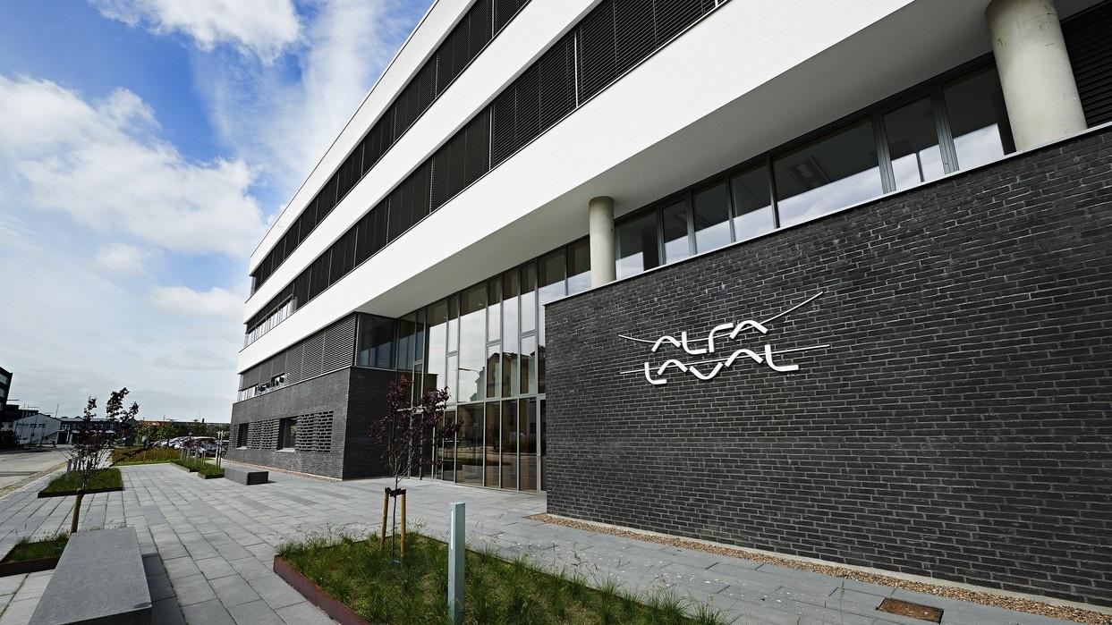 Alfa Laval - Digital rådgivning