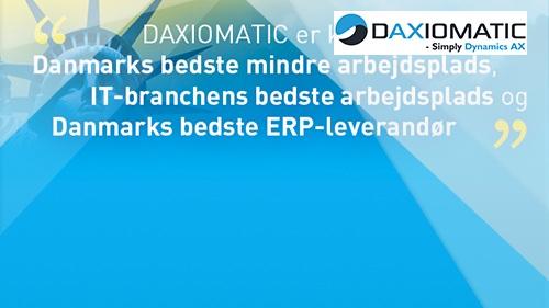 Daxiomatic - Digital strategi, digital tilstedeværelse, employee advocacy, social media, leadgenerering