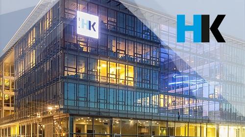 HK - Digital strategi, rådgivning, digital workplace