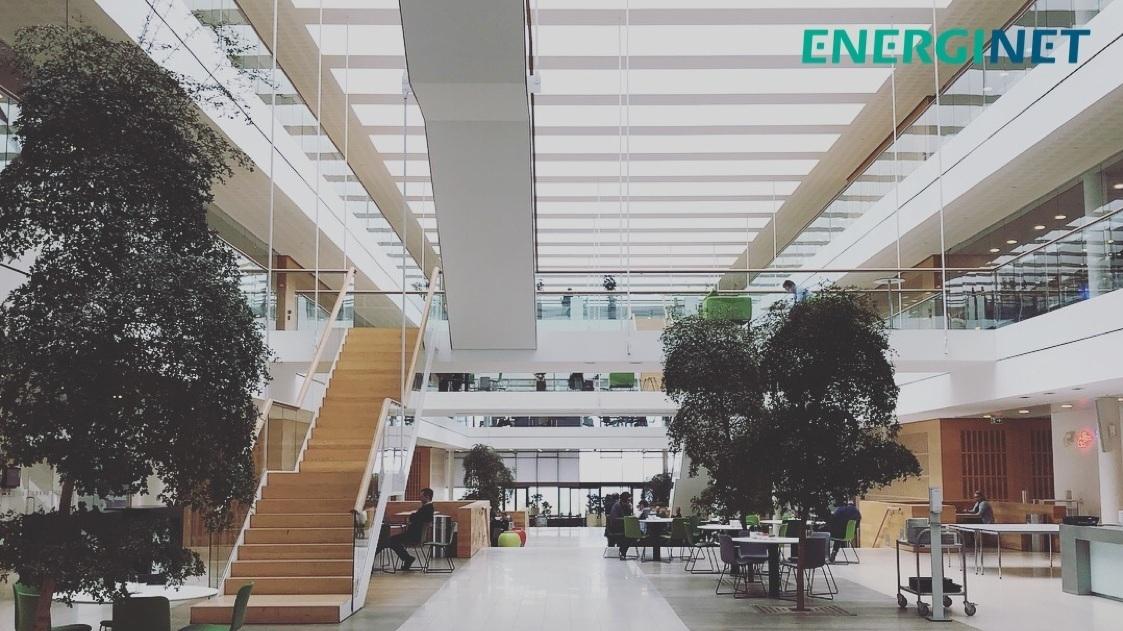 Energinet - Innovationsprojekter