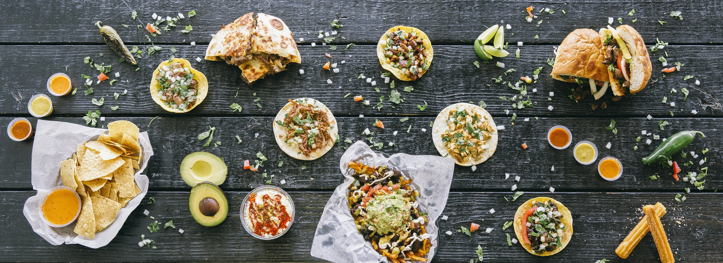 Omg Tacos Dallas Late Night Taco Restaurant Delivery