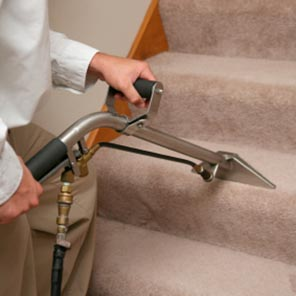 Carpets  – Cleaning & Protection