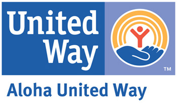 HUGS' Aloha United Way #: 95690