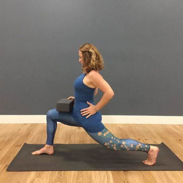 INJURY PREVENTION - A strong core and good flexibility can help to prevent injury and build confidence on the rock. Accomplish those reach-y moves without pulling a muscle, keep hips closer to the rock, learn to hug in to the midline for stability.