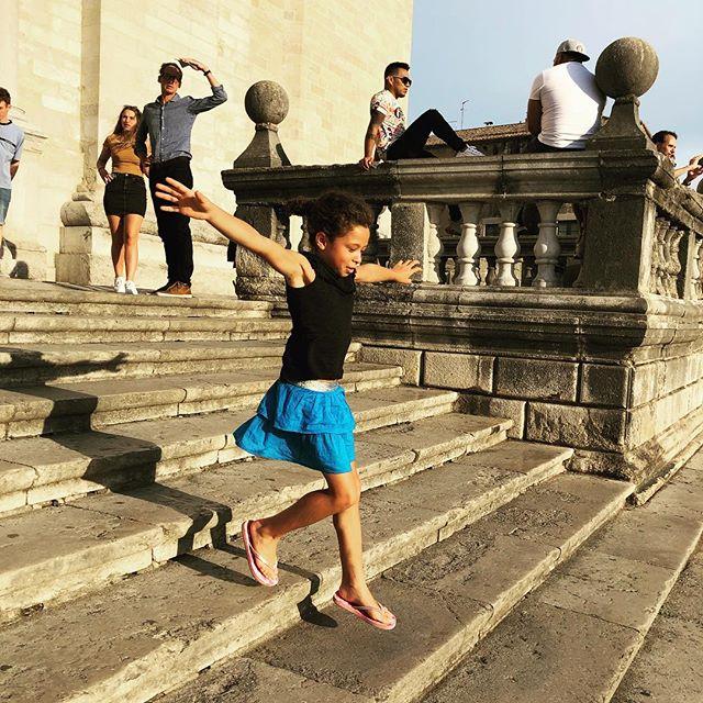#girona #cateraldegirona #gironacathedral #espana #españa #spain #summerwithgrandma2019 #passportready #traveleurope #europe #instagram