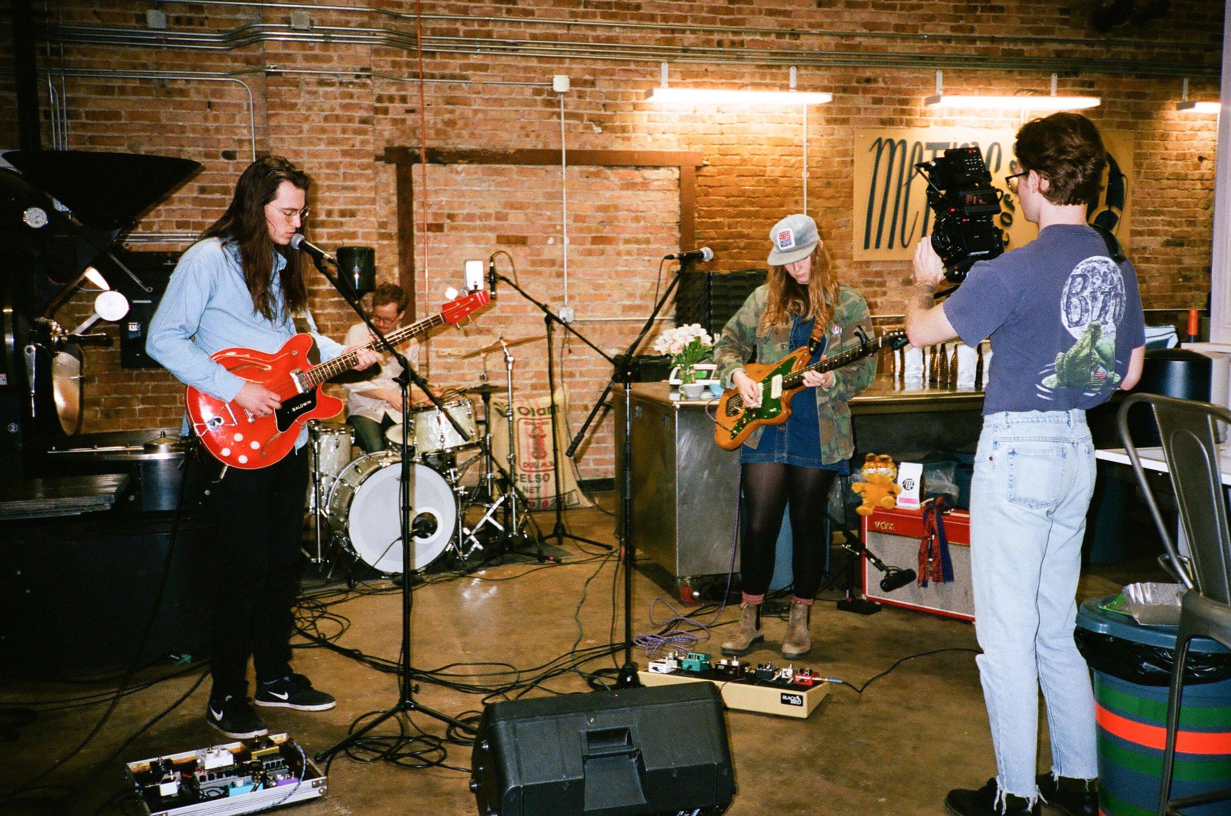 Liz Cooper Amp The Stampede Audiotree