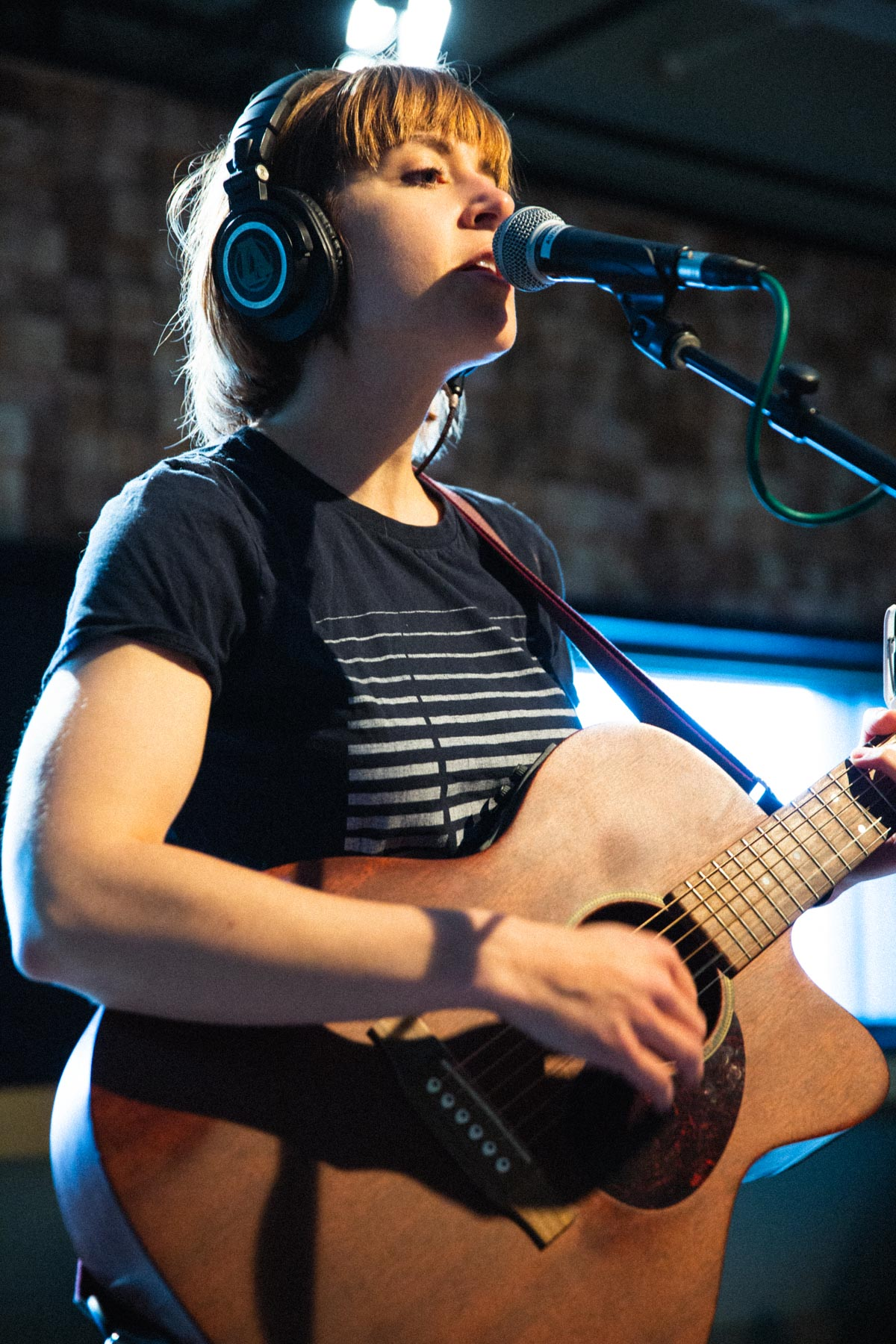 Laura Stevenson on Audiotree Live-10.jpg