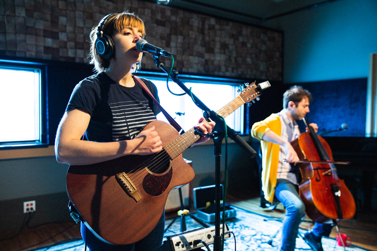 Laura Stevenson on Audiotree Live-9.jpg