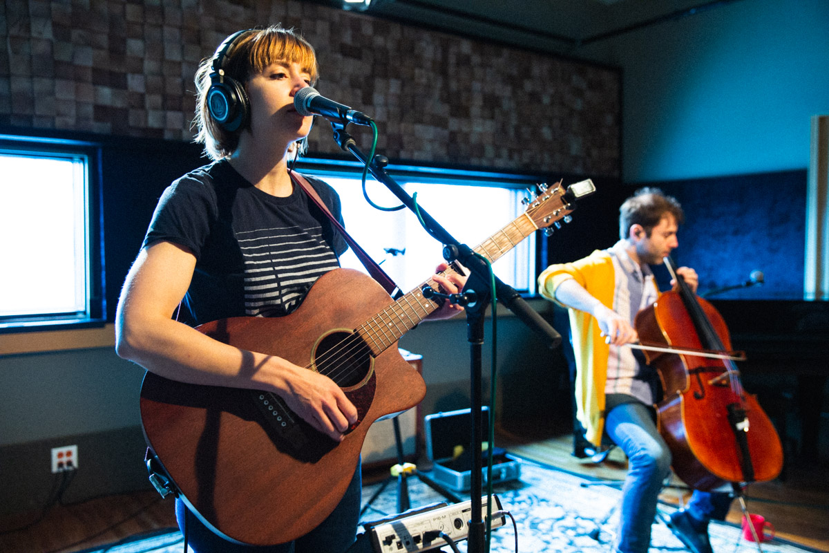 Laura Stevenson on Audiotree Live-8.jpg