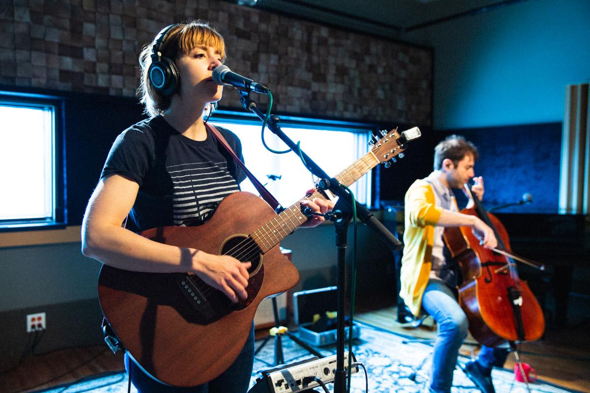 Laura Stevenson on Audiotree Live-6.jpg
