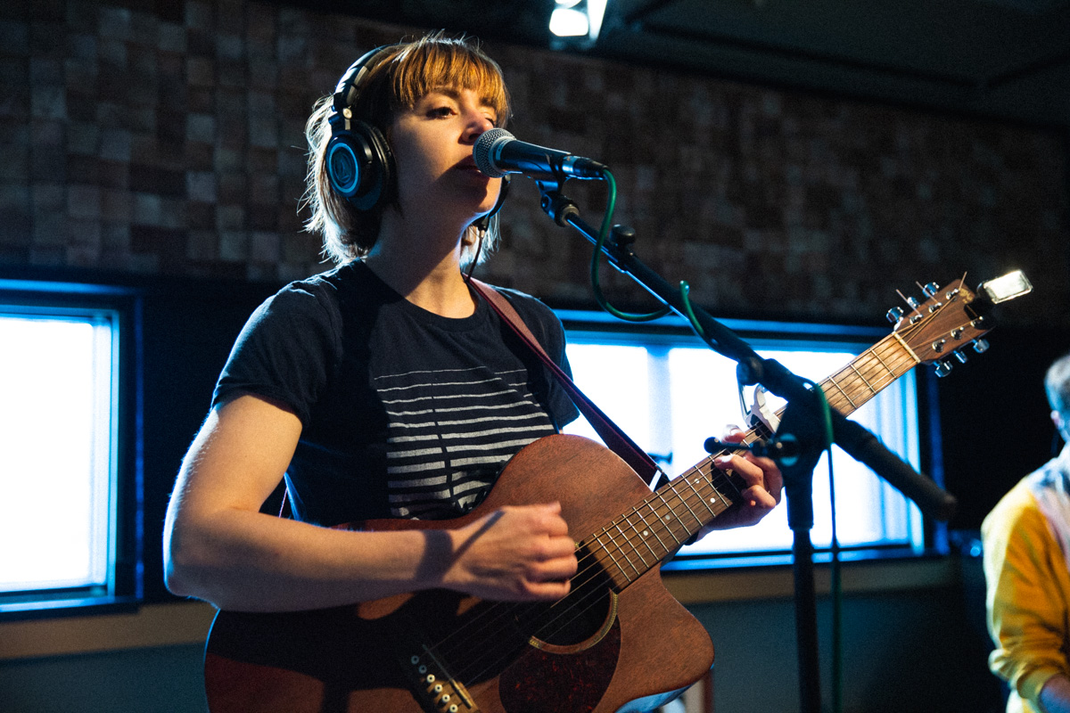 Laura Stevenson on Audiotree Live-3.jpg