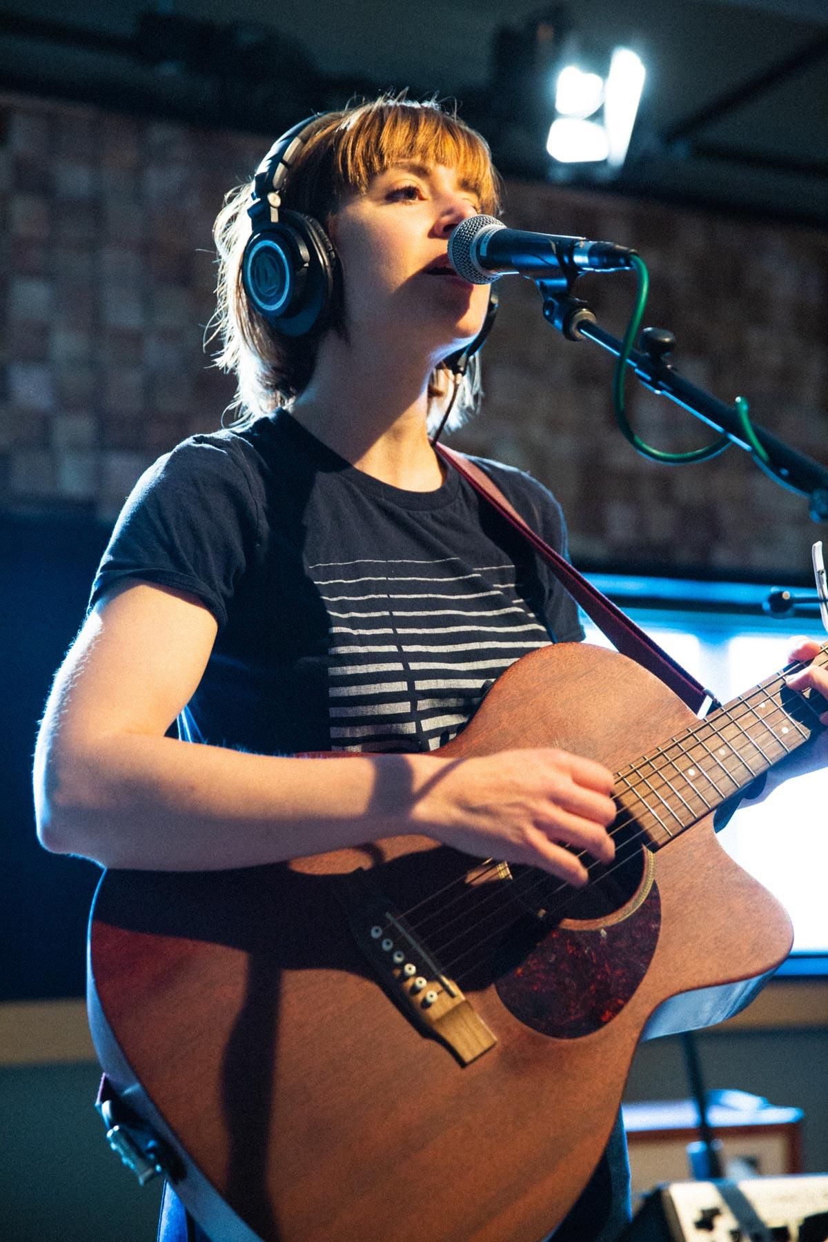 Laura Stevenson on Audiotree Live-11.jpg