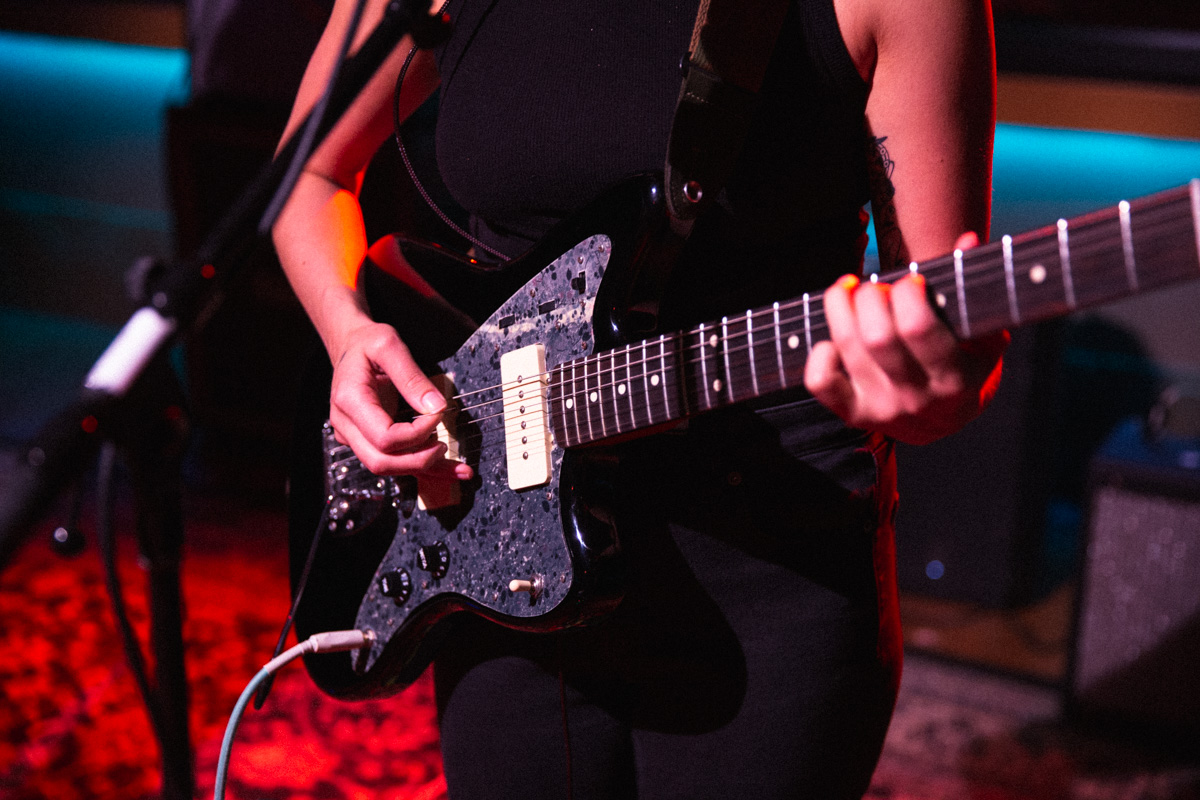 Clever Girls on Audiotree Live-5.jpg