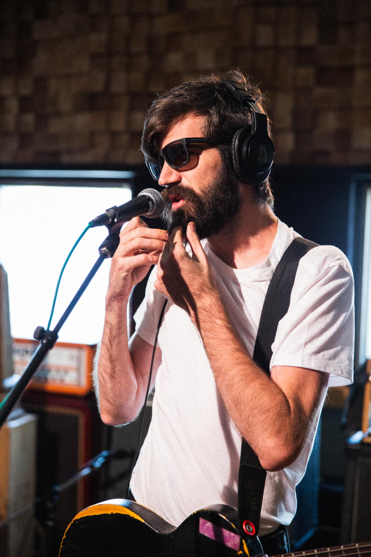 Titus Andronicus on Audiotree Live-1.jpg