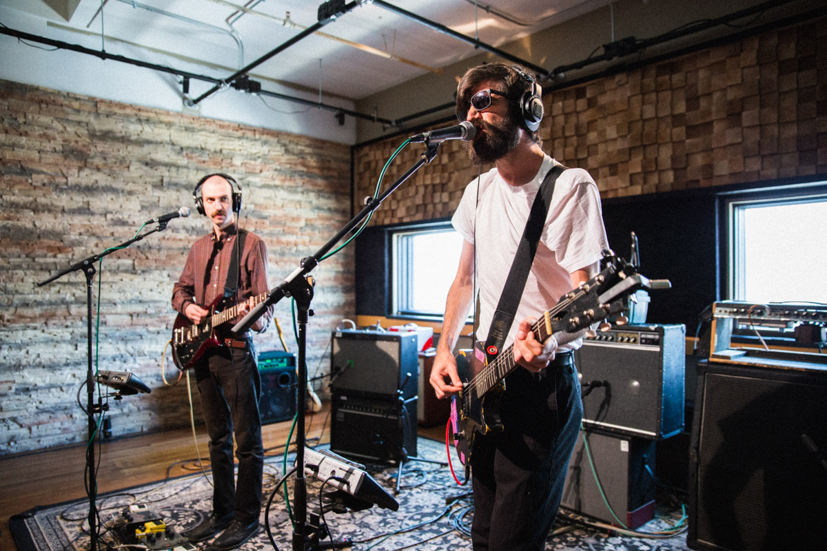 Titus Andronicus on Audiotree Live-2.jpg
