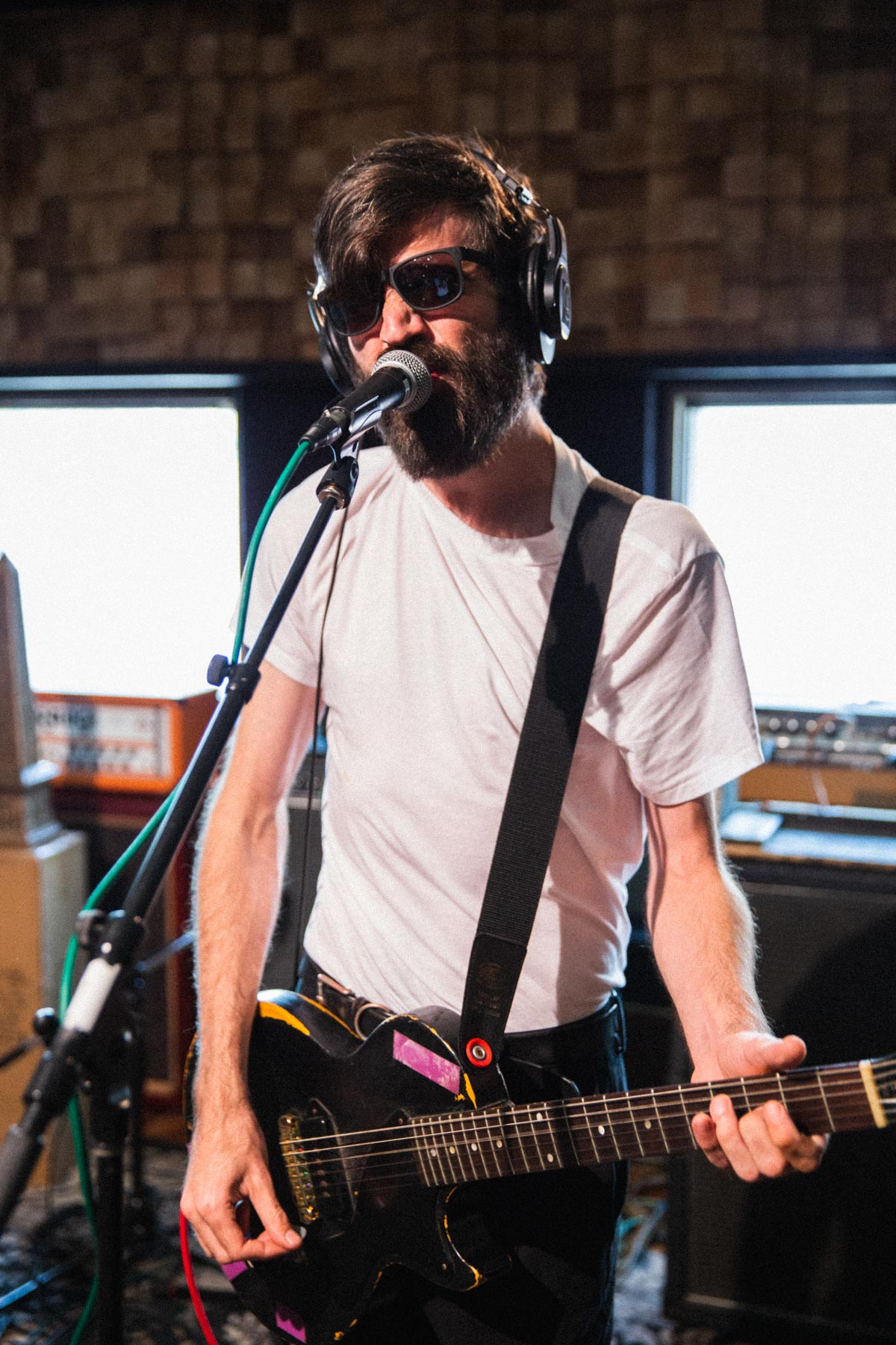 Titus Andronicus on Audiotree Live-3.jpg