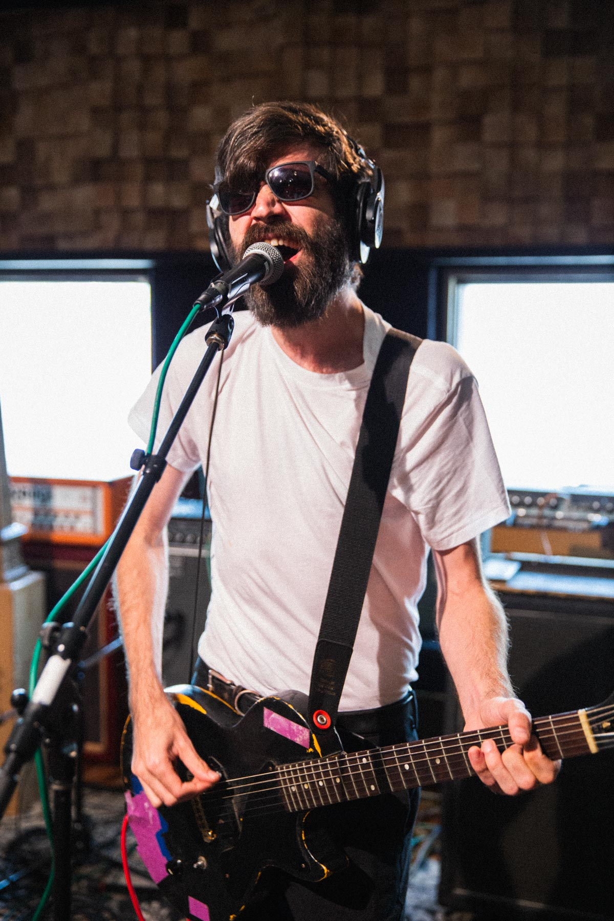 Titus Andronicus on Audiotree Live-4.jpg