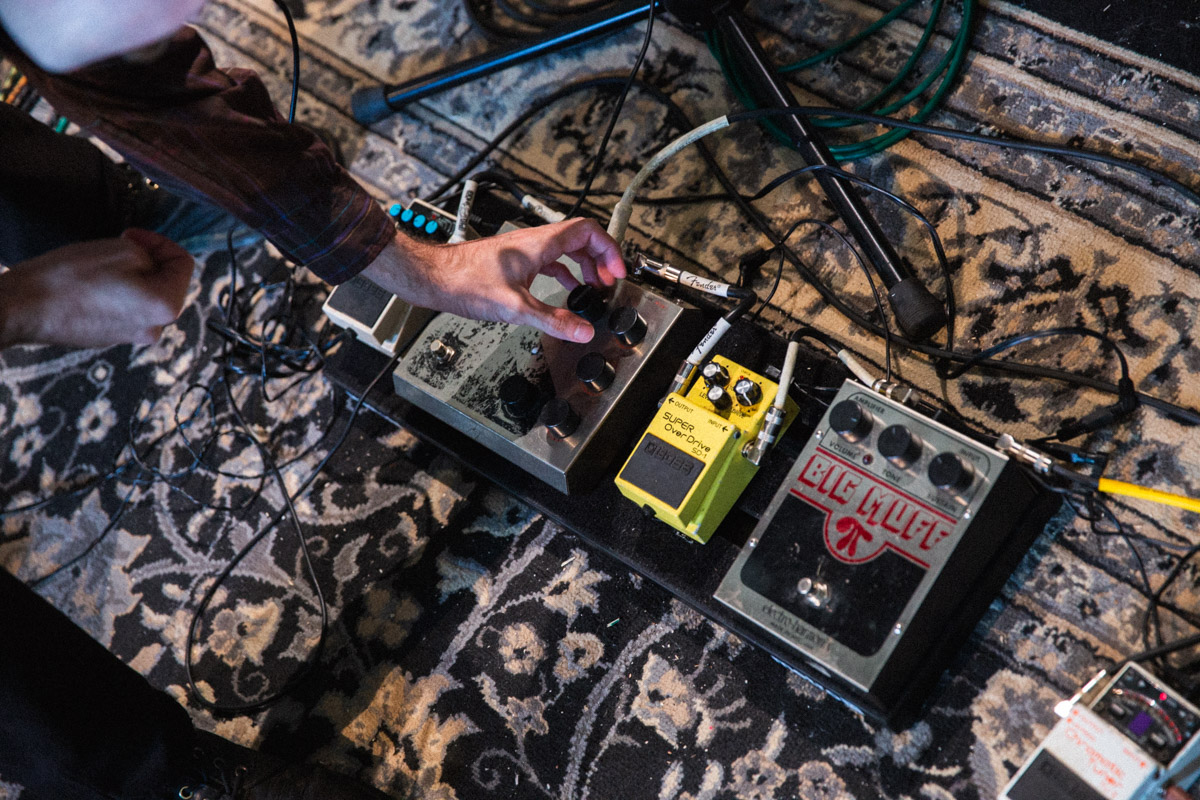 Titus Andronicus on Audiotree Live-10.jpg