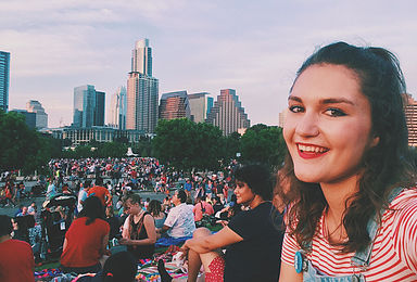 About The Author - Hey there! My name is Anaïsa, I was born and raised in Austin but have been adventuring around Denton, Texas for the past four years. I'm currently a student at the University of North Texas where I'm studying Public Relations and French. My hobbies include traveling, photography, and going to music festivals (how can I not be an Austinite, right?). One day I hope to combine all of that into a career. Learn more about my experience here.