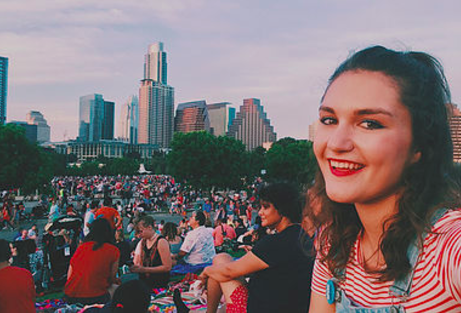 About The Author - Hey there! My name is Anaïsa, I was born and raised in Austin but have been adventuring around Denton, Texas for the past four years. I'm currently a student at the University of North Texas where I'm studying Public Relations and French. My hobbies include traveling, photography, and going to music festivals (how can I notbe an Austinite, right?). One day I hope to combine all of that into a career. Learn more about my experience here.