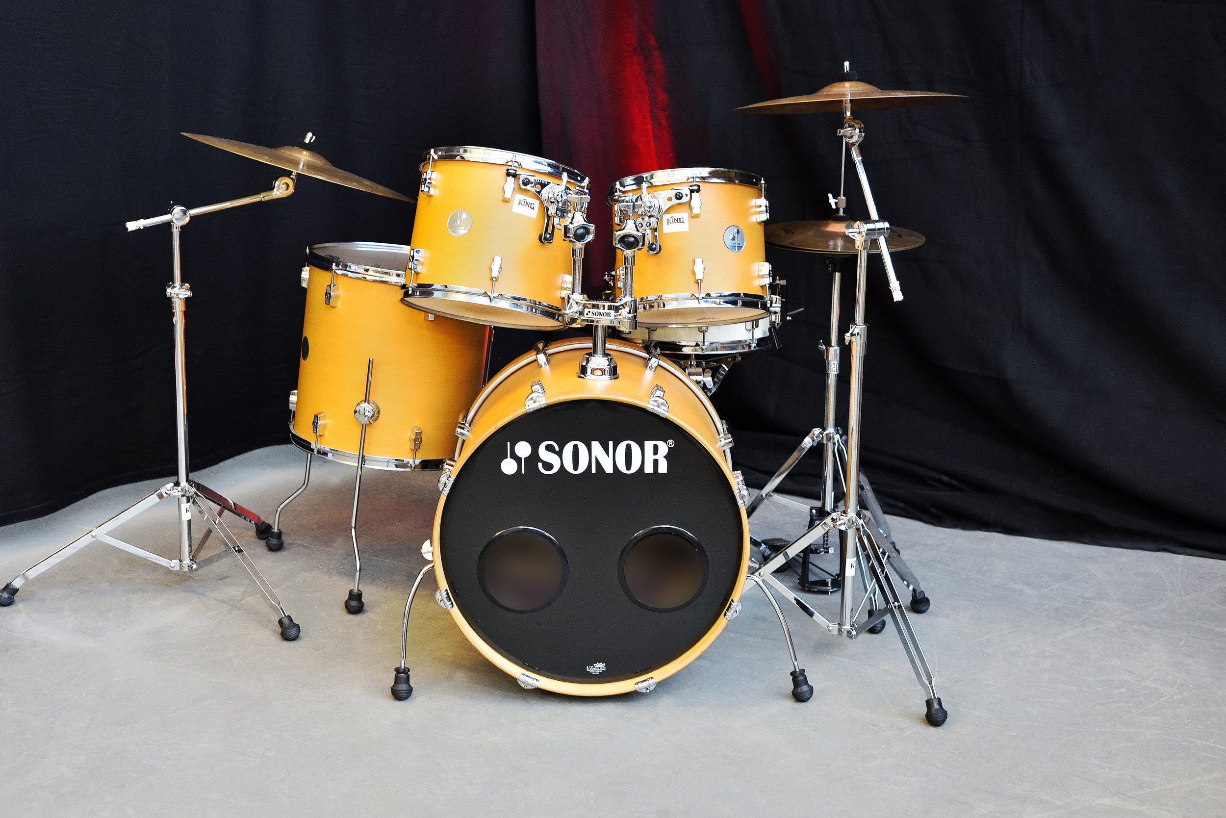 Sonor force 2005 -
