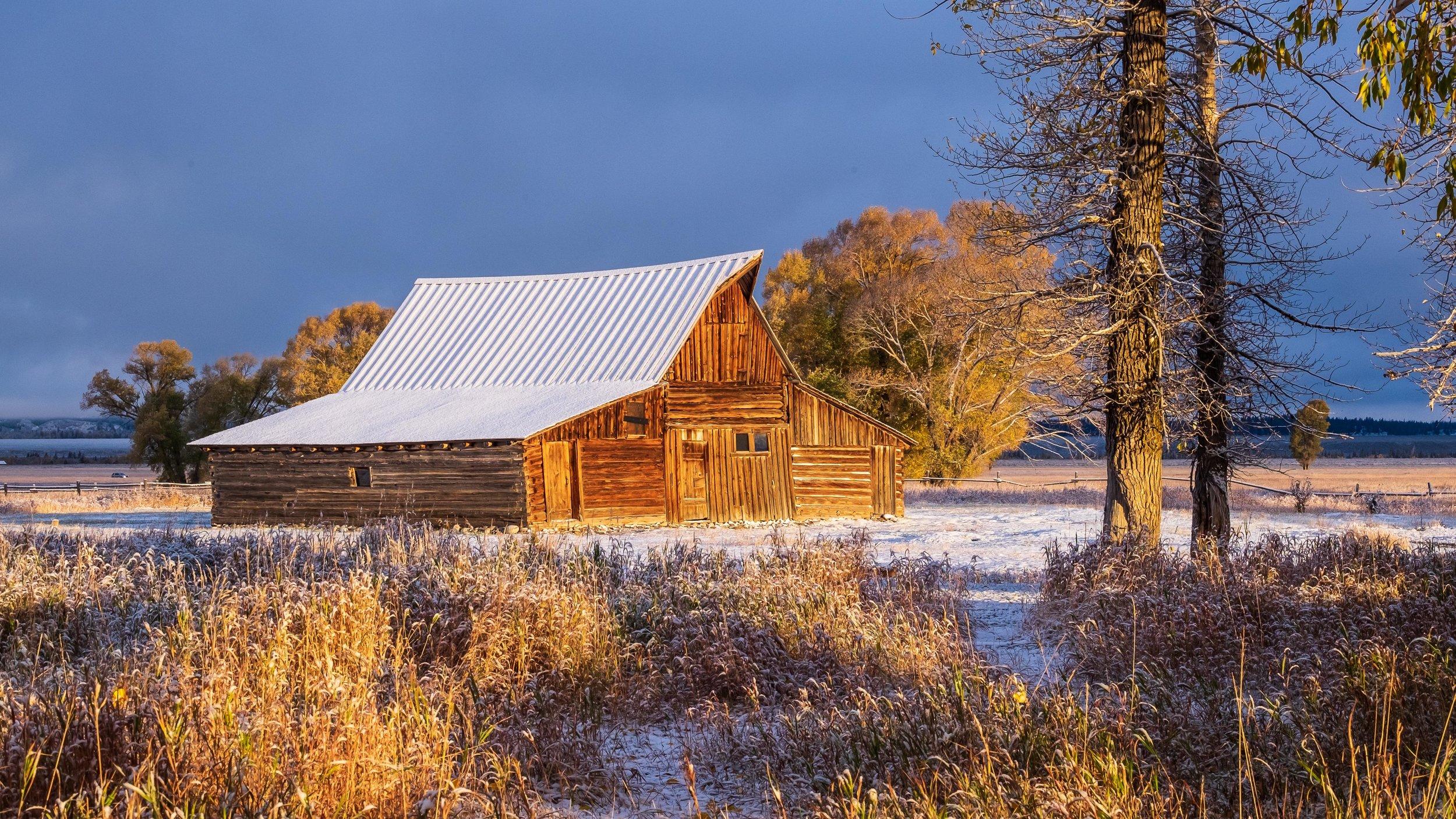 Moulton barn landscape grand teton national park.jpg