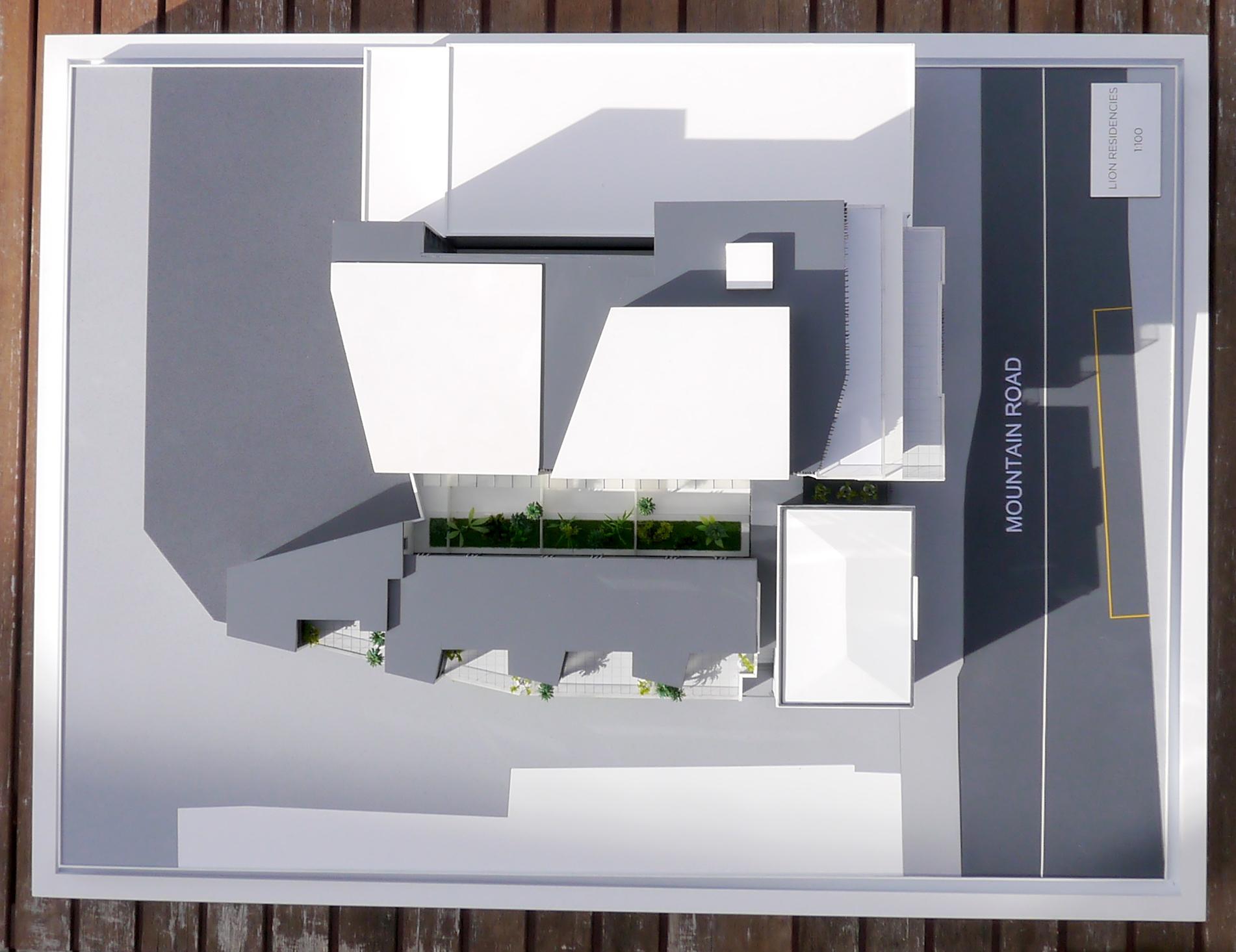 Lion Residencies Model - The Model Workshop - 3.JPG