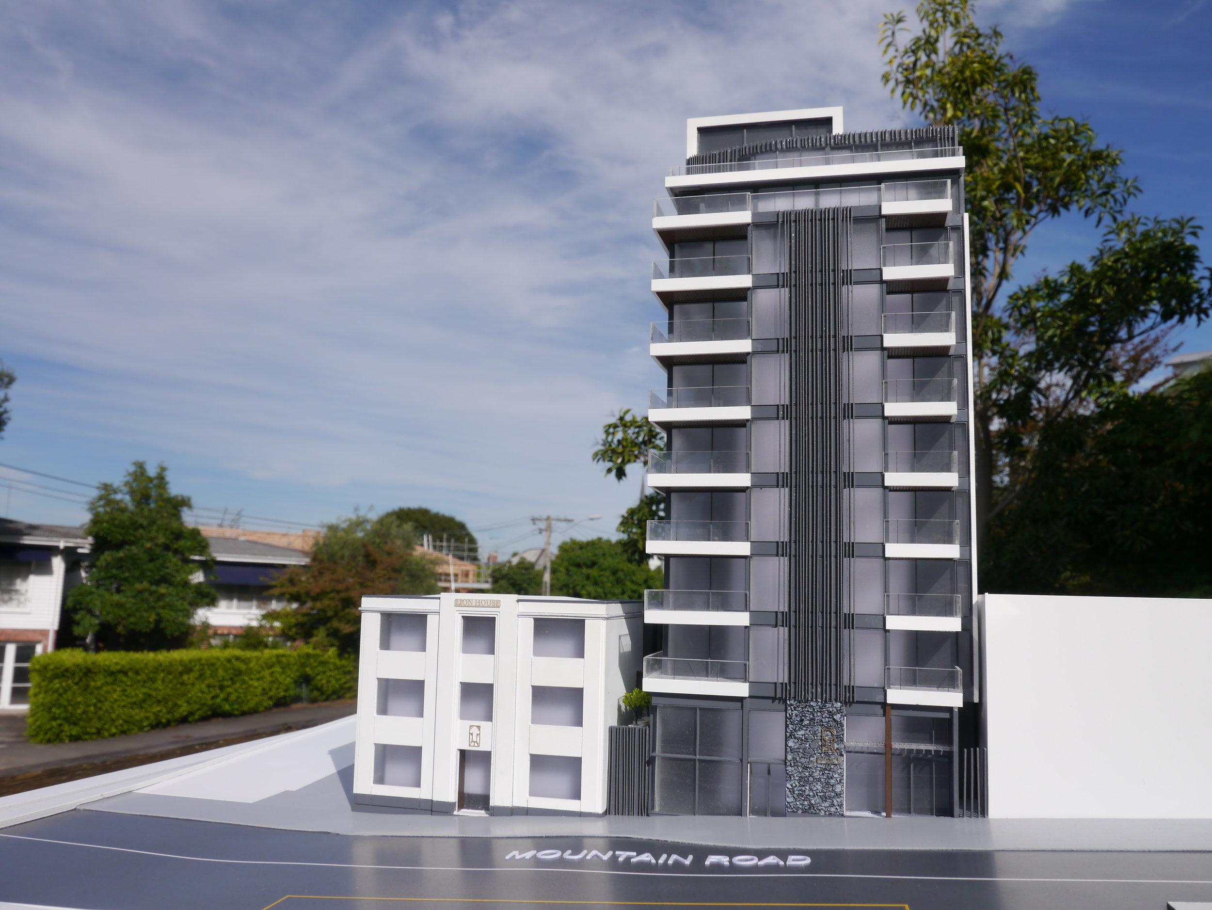 Lion Residencies Model - The Model Workshop 4.JPG