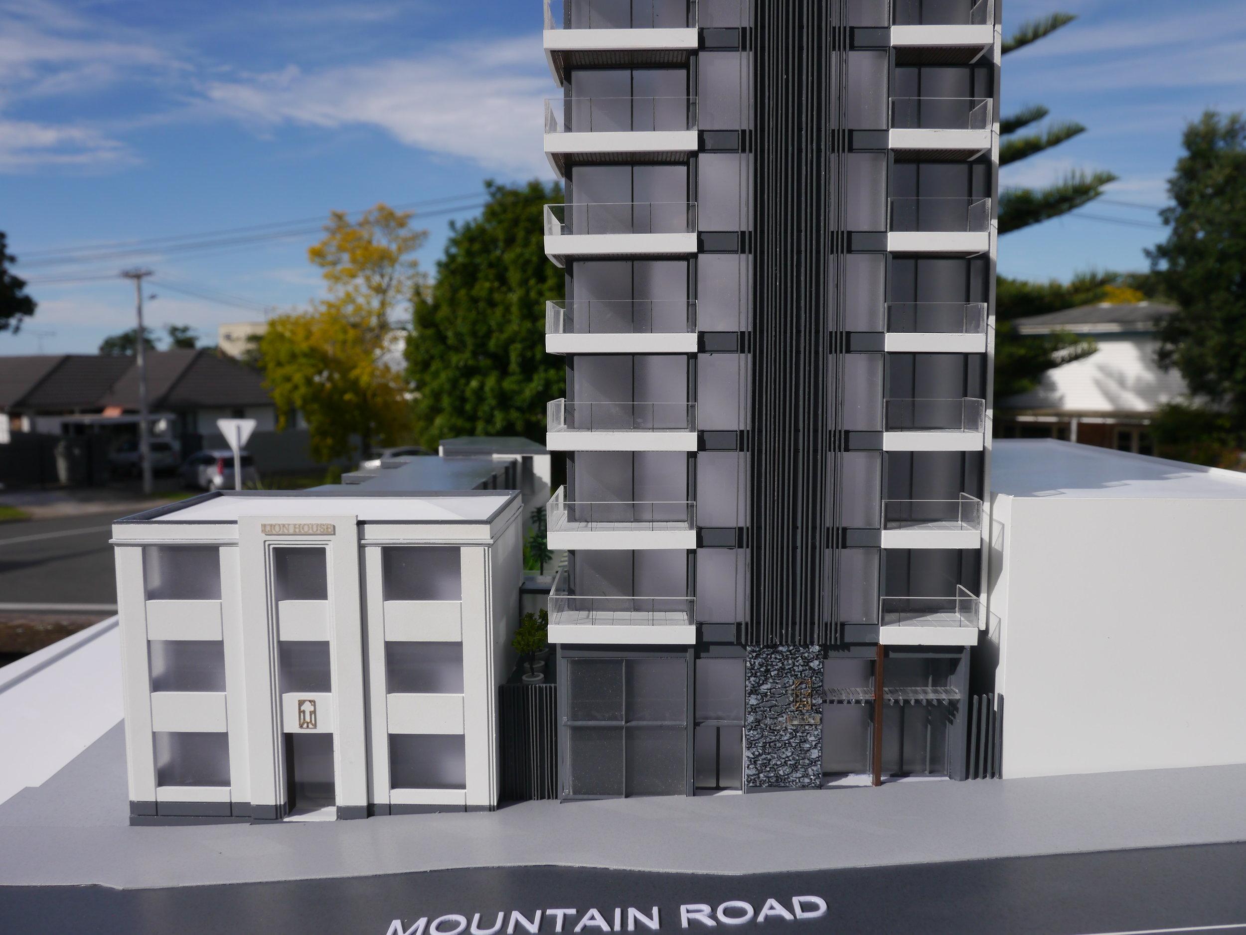 Lion Residencies Model - The Model Workshop 10.JPG