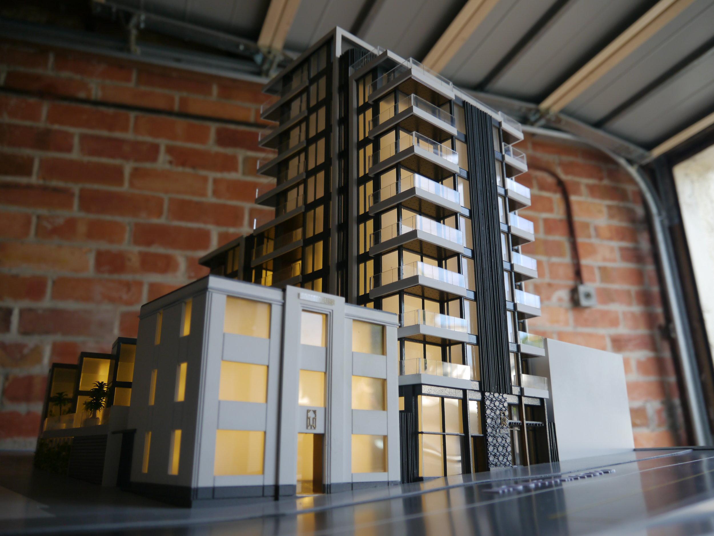 Lion Residencies Model - The Model Workshop 11.JPG