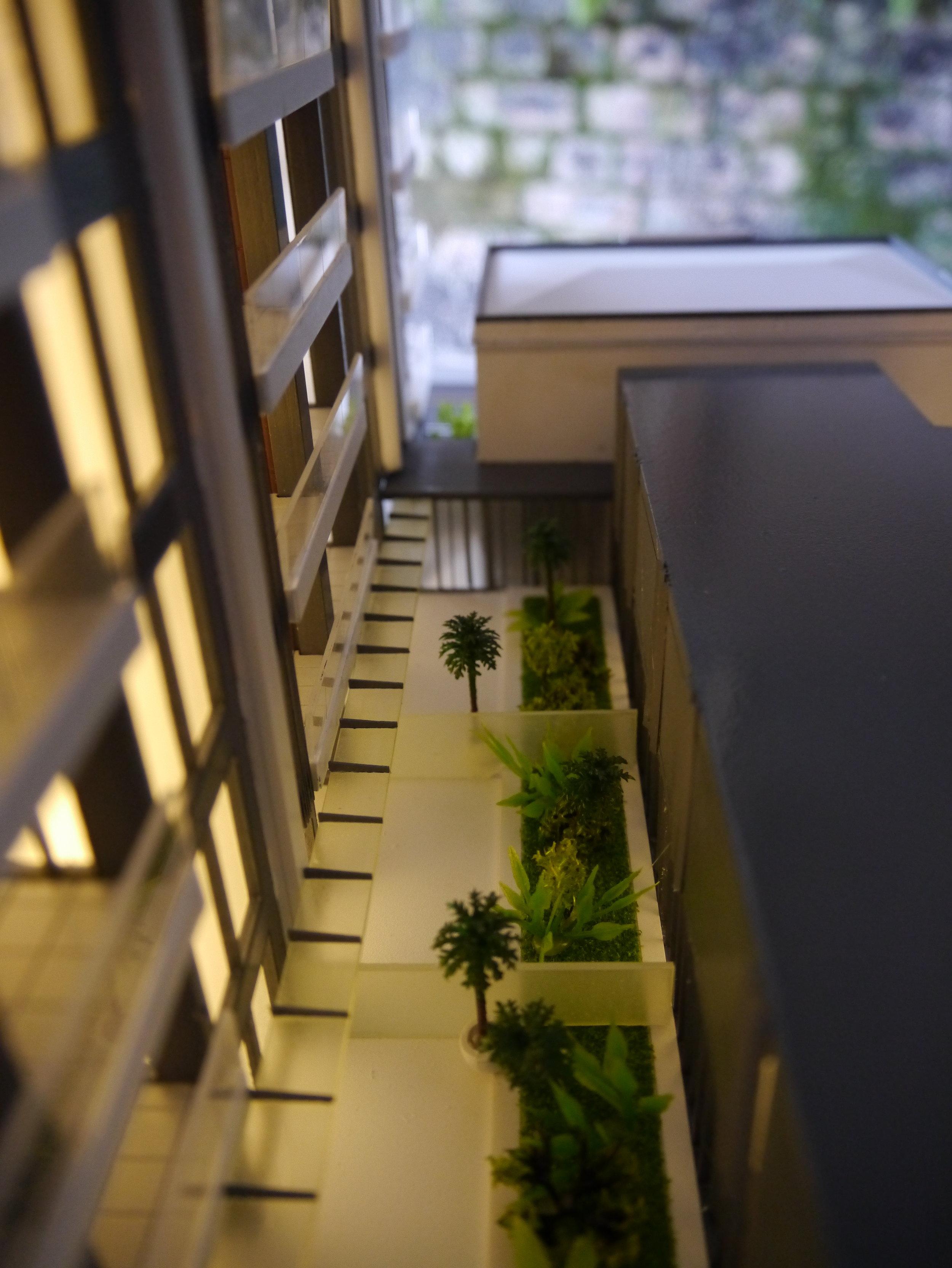 Lion Residencies Model - The Model Workshop 13.JPG