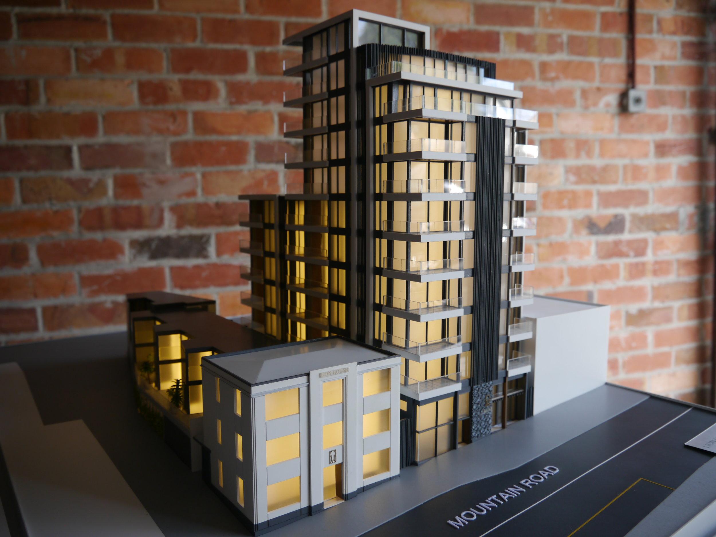 Lion Residencies Model - The Model Workshop 16.JPG