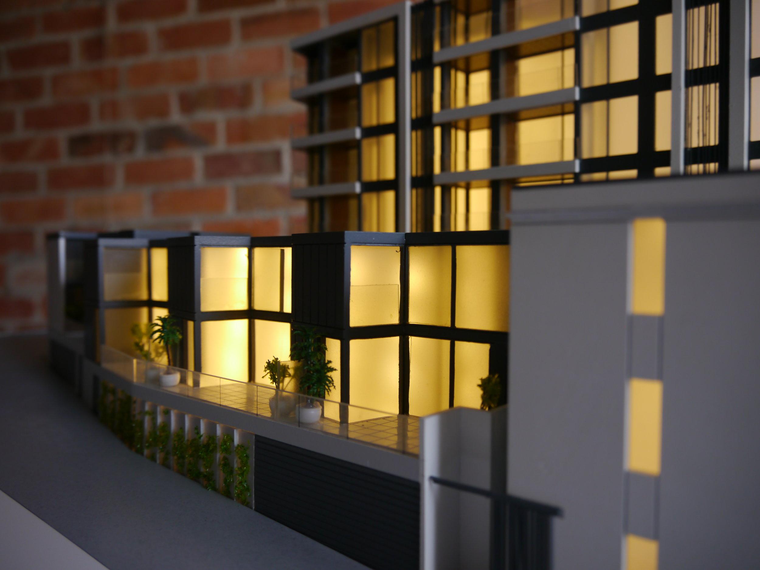 Lion Residencies Model - The Model Workshop 17.JPG